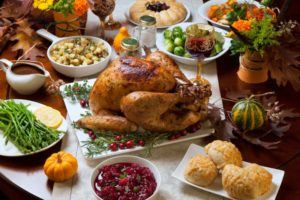 Holiday foods you can enjoy with dentures